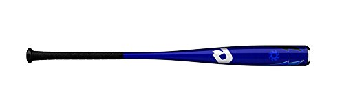 DeMarini 2019 Voodoo One Balanced (-10) 2 5/8