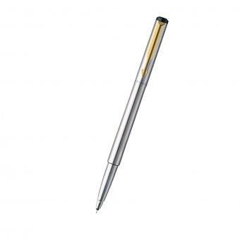 Parker Vector Stainless Steel Gt Roller Ball Pen