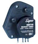 Supco EDT11 Refrigerator Defrost Timer Control