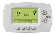 Honeywell TH6320R1004  Wireless FocusPro Thermostat