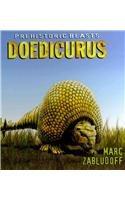 Read Online Prehistoric Beasts 2: Doedicurus, Hyracotherium, Mastodon, Kromosaurus, Saber-toothed Cat pdf