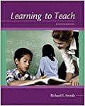 Book Learning to Teach 7th edition