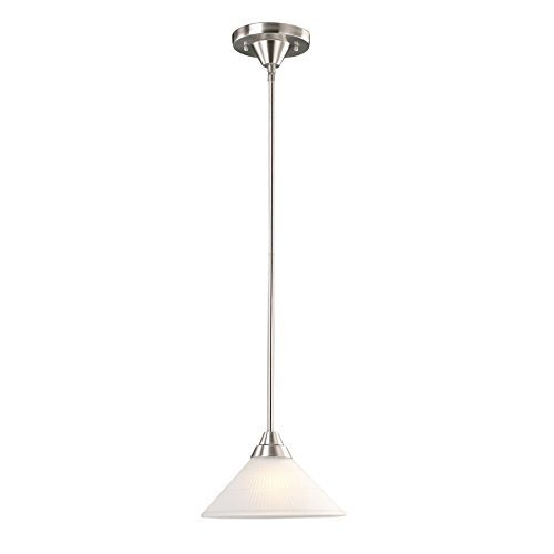 Selections Brushed Pendant Frosted Portfolio