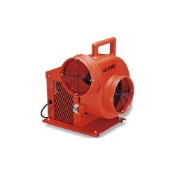 Conf. Sp Blower, Centrifugal, 1/3 HP by Allegro