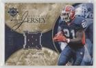Willis McGahee #/99 (Football Card) 2006 Ultimate Collection - Ultimate Game Jersey #UL-WM