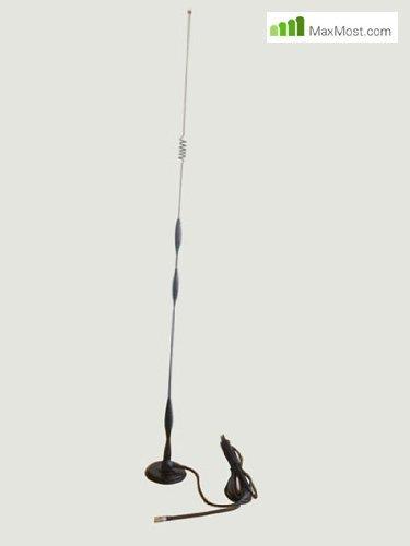Ericsson W35 Turbo Hub externo Citywirelessca antena magnética con antena cable adaptador 9 db: Amazon.es: Electrónica