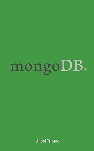 MongoDB: NoSQL na prática (Portuguese Edition)