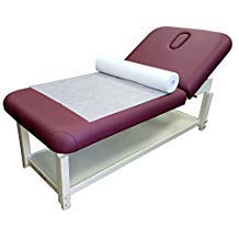 - TOA Supply Disposable Non-Woven Paper Exam Table Bed Cover 28