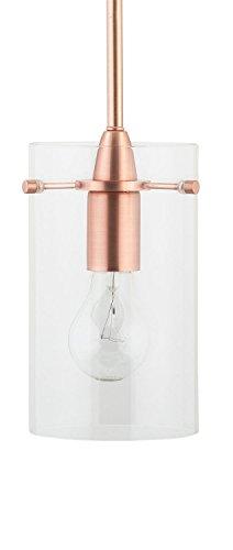 Contemporary Copper Pendant Lights