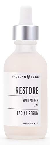 Valjean Labs Revive Face Serum