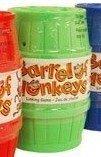 Barrel of Monkeys:  Green -