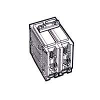 Cutler Hammer EATON GIDDS-606007 606007 Cl Series 2 Pole ...