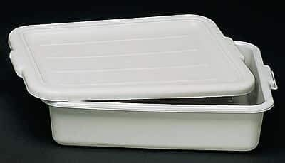 H5270681 HDPE Basin Bus Tubs Without Cover, 7