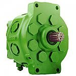 John Deere Prices Tractor (AR47580 Remanufactured Hydraulic Pump for 4010 4020 4030 4040 4240 4430 4520 John Deere Tractors - Core included in Price)