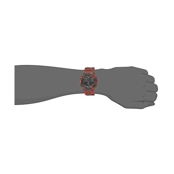 Casio Reloj de Pulsera GA-100CM-4AER 7