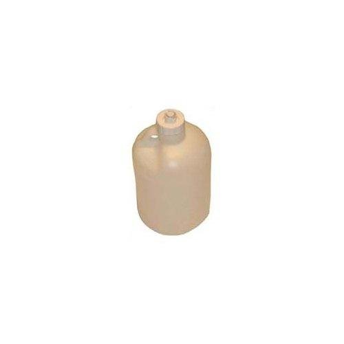 Jiffy Steamer 0025 plastic water bottle with check valve cap. (Jiffy Steamer Replacement compare prices)