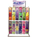 Blue Pearl Contemporary Collection 36 Piece Starter Display - (a) - 2pc