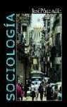 img - for SOCIOLOGIA: COMPRENDER LA HUMANIDAD EN EL SIGLO XXI book / textbook / text book