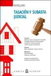 img - for TASACION Y SUBASTA JUDICIAL book / textbook / text book