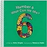 Number 6: What Can We Mix? (Community of Counting)