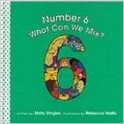 Number 6: What Can We Mix? (Community of Counting) by Dingles/Treehouse Court (Image #1)