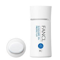 Fancl Sun Gard 30 Protect UV (SPF30 PA + + +) - 60ml