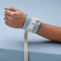 Quick-Release Limb Holders, FOAM by Posey Company