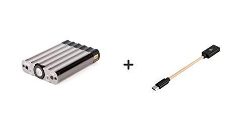 iFi xDSD Portable Bluetooth