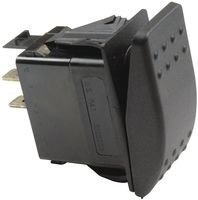 10 pieces Rocker Switches SPST ON-NONE-OFF