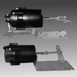 KMC Controls, Inc. MCP10305108 Actuator Assmbly 3in, ()