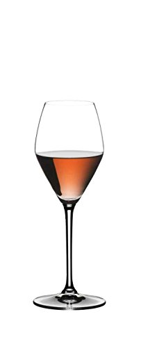 Riedel SST (SEE, SMELL, TASTE) Rosé Champagne/Rosé Wine Glass, Set of 2 by Riedel (Image #1)