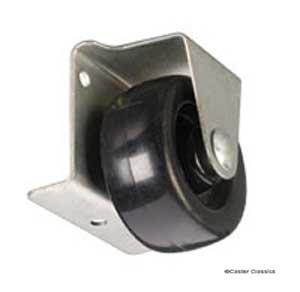 low profile caster wheels - 3