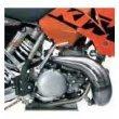 Pro Circuit Type 296 Spark Arrestor Silencer ST98125-296