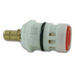 Cfg Hot Ceramic Disc Cartridge For Two Handle Kit. & Lav. Faucets
