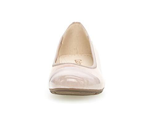 D'été classiquement Élégant Gabor Classiques 161 Antikrosa 24 ballerines chaussures Femme 0BYqBA