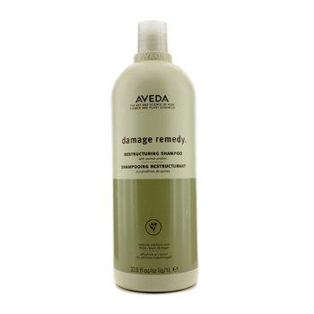 (Aveda Damage Remedy Restructuring Shampoo, 33.8 Ounce)