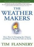 The Weather Makers, Tim Flannery, 0802165028