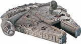 Star Wars Millennium Falcon Model Kit (Star Wars Model Kits compare prices)