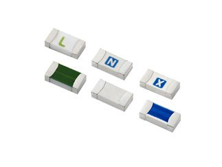 LITTELFUSE 0437001.WR 437 Series 1206 63 V 1 A Surface Mount Fast Acting Ceramic Fuse - 3000 item(s)