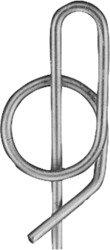 Steel Wire Shafts - 1