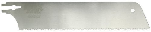Vaughan 569-22 265RBM Replacement Blade for Bear Hand Saw with Medium/Fine Blade, 10-1/2-Inch