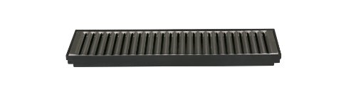 """Wilbur Curtis  Plastic Drip Tray, 13"""" - Easy-to-Clean Food Service and Restaurant Drip Tray - DTP-13 ()"""