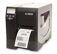 Zebra ZM400 Thermal Label Printer, ZPL, 300dpi, Znet, Cutter ...