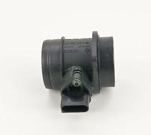 Jetta Mass Air Flow Sensor (Bosch OE Mass Airflow Sensor MAF (A4 BEW)(A5 BRM) 038906461B 0281002531)