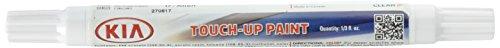 Kia UA009-TU5014I7A Touch-up Paint Pen - Alien (Green), 0.5 fl oz, 5d-1 Fluid_Ounces