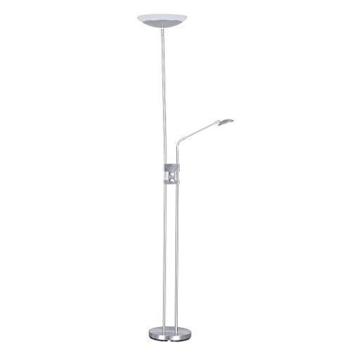 Finether Adjustable Dimmable Torchiere 360 Degree Noticeable