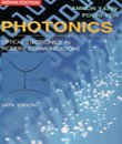 img - for Photonics: Optical Electronics in Modern Communications 6th Edition book / textbook / text book