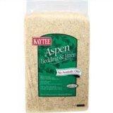 Kaytee Aspen Bedding, 8.0 Cubic Foot Bag