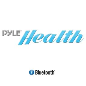 Pyle Health Bluetooth Digital Scale