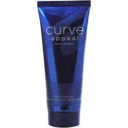 CURVE APPEAL by Liz Claiborne SKIN SOOTHER 3.4 OZ